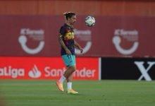 Photo of جريزمان يشارك أساسياً في مباراة برشلونة وفياريال