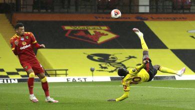 Photo of هدف داني ويلباك الرائع في مرمى نورويتش سيتي في الدوري الانجليزي