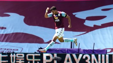 Photo of هدف تريزيجية في مرمى كريستال بالاس 1-0 الدوري الانجليزي
