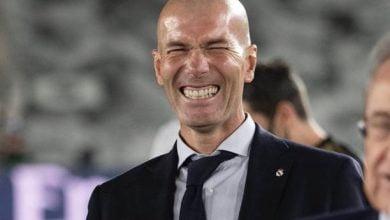 Photo of خطة شيطانية من زيدان لإجبار بيل على الرحيل عن ريال مدريد!