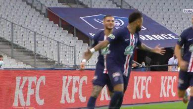 Photo of هدف نيمار في مرمى سانت ايتيان 1-0 كاس فرنسا