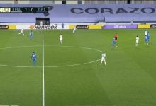 Photo of اهداف مباراة ريال مدريد وخيتافي 1-0 الدوري الاسباني