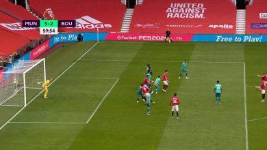Photo of ملخص مباراة مانشستر يونايتد وبورنموث في الدوري الانجليزي