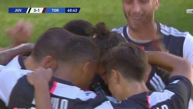 Photo of اهداف مباراة يوفنتوس وتورينو 4-1 الدوري الايطالي