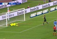 Photo of هدف ابراهيموفيتش في مرمى لاتسيو 2-0 الدوري الايطالي