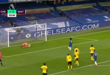 Photo of اهداف مباراة تشيلسي وواتفورد 3-0 الدوري الانجليزي