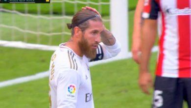 Photo of ملخص مباراة ريال مدريد واتلتيك بلباو في الدوري الاسباني