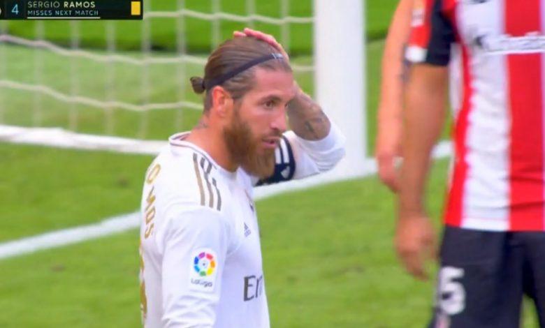 صورة ملخص مباراة ريال مدريد واتلتيك بلباو في الدوري الاسباني