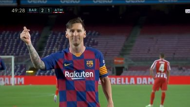 Photo of اهداف مباراة برشلونة واتليتكو مدريد 2-2 الدوري الاسباني