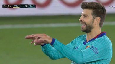 Photo of ملخص مباراة برشلونة وفياريال في الدوري الاسباني