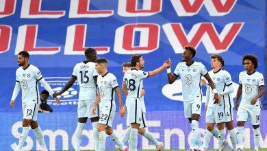 Photo of اهداف مباراة تشيلسي وكريستال بالاس 3-2 الدوري الانجليزي