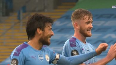 Photo of اهداف مباراة مانشستر سيتي ونيوكاسل 5-0 الدوري الانجليزي