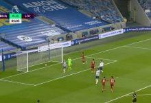 Photo of ملخص مباراة ليفربول وبرايتون في الدوري الانجليزي