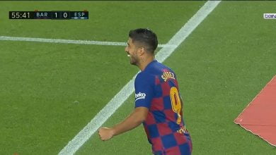 Photo of ملخص مباراة برشلونة واسبانيول في الدوري الاسباني