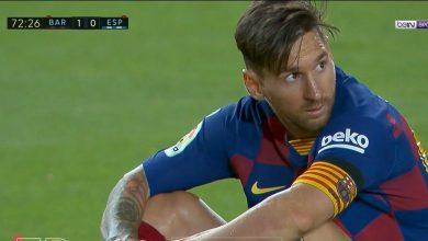 Photo of اهداف مباراة برشلونة واسبانيول 1-0 الدوري الاسباني