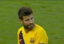 Photo of اهداف مباراة برشلونة وبلد الوليد 1-0 الدوري الاسباني