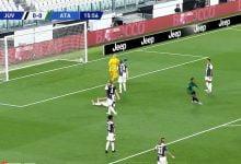Photo of هدف اتلانتا الاول في مرمى يوفنتوس 1-0 الدوري الايطالي