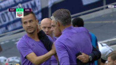 Photo of اهداف مباراة توتنهام وارسنال 2-1 الدوري الانجليزي