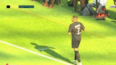 Photo of هدف مبابي في مرمى لوهافر .. مباراة ودية