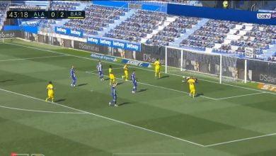 Photo of هدف سواريز في مرمى ألافيس 3-0 الدوري الاسباني