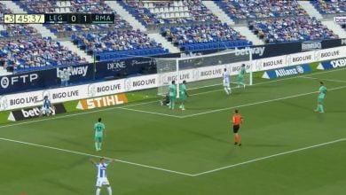Photo of اهداف مباراة ريال مدريد وليغانيس 2-2 تعليق عصام الشوالي