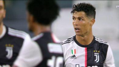 Photo of اهداف مباراة يوفنتوس ولاتسيو 2-1 الدوري الايطالي