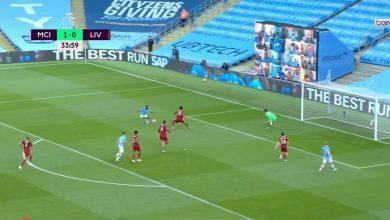 Photo of هدف رحيم ستيرلينج في مرمى ليفربول 2-0 تعليق حفيظ دراجي