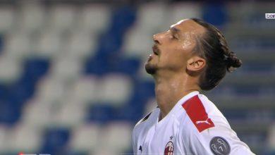 Photo of اهداف مباراة ميلان وساسولو 2-1 الدوري الايطالي