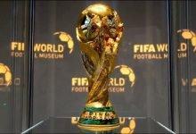 صورة رسميًا – الفيفا يعلن عن مواعيد مباريات كأس العالم 2022