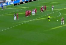 Photo of هدف كريستيانو رونالدو العالمي في مرمى تورينو 3-1 الدوري الايطالي