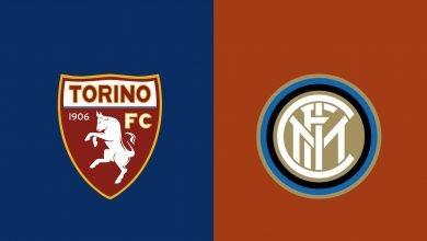 صورة موعد مباراة إنتر ميلان وتورينو في الدوري الإيطالي والقنوات الناقلة