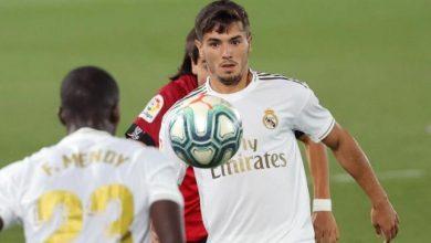 Photo of مدريدي سابق يخطف إبراهيم دياز من ريال مدريد لفريقه الجديد