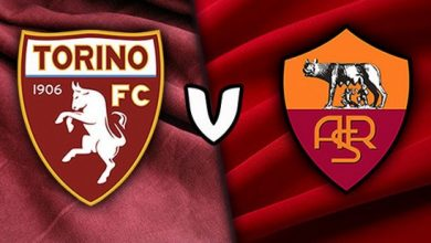 صورة موعد مباراة تورينو وروما في الدوري الإيطالي والقنوات الناقلة