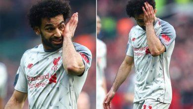 Photo of صلاح يتحدث عن كواليس بكائه بعد مباراة مانشستر يونايتد