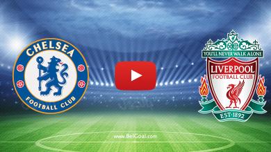 صورة بث مباشر | مباراة ليفربول تشيلسي اليوم في الدوري الانجليزي
