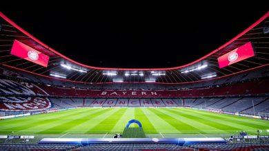 Photo of رسمياً.. اليويفا يحسم مكان إقامة إياب ثمن نهائي دوري أبطال أوروبا