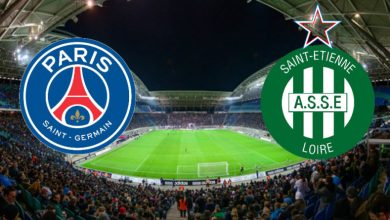 Photo of موعد مباراة باريس سان جيرمان وسانت إيتيان في نهائي كأس فرنسا والقنوات الناقلة