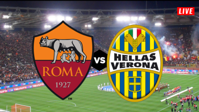 Photo of موعد مباراة روما وهيلاس فيرونا في الدوري الإيطالي والقنوات الناقلة