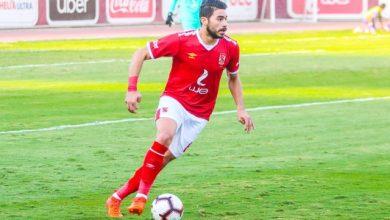 صورة قائمة الأهلي | ياسر إبراهيم يعود من الإصابة وظهور عربي بدر في مواجهة أسوان