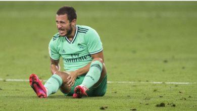 Photo of كيف أقنع زيدان هازارد بإبعاده عن قائمة ريال مدريد؟
