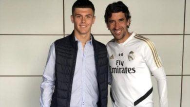 Photo of رسمياً.. ريال مدريد يخطف جوهرة مالاجا بسعر زهيد