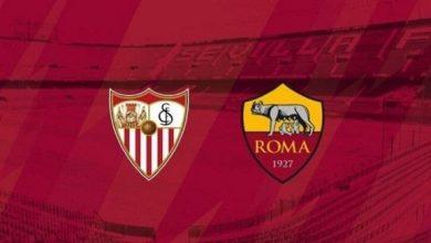 Photo of موعد مباراة إشبيلية وروما في الدوري الأوروبي والقنوات الناقلة