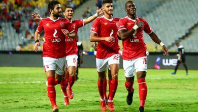 صورة تفوق دائم للأهلي على أسوان في الدوري المصري