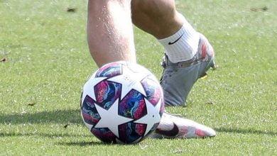 Photo of عاجل.. إصابة لاعب داخل صفوف برشلونة بفيروس كورونا