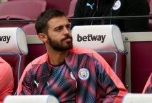 Photo of برشلونة يرغب في التعاقد مع برناردو سيلفا