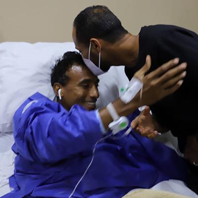 محمد عبد الشافي - وليد سليمان