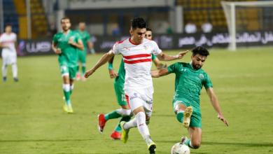 Photo of تاريخ مواجهات الاتحاد السكندري والزمالك في الدوري المصري