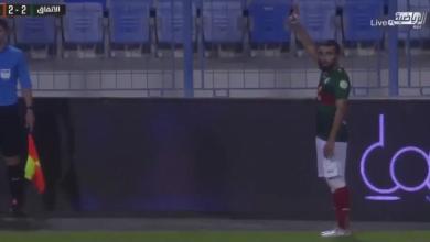 Photo of اهداف مباراة الاتفاق والفيحاء 3-2 الدوري السعودي