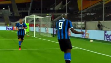 Photo of هدف لوكاكو في مرمى باير ليفركوزن 2-0 الدوري الاوروبي