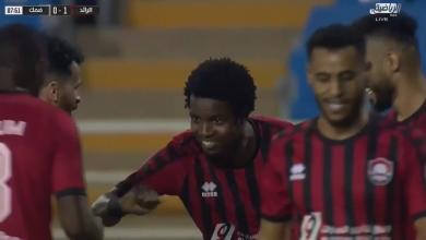 Photo of اهداف مباراة الرائد وضمك 3-0 الدوري السعودي